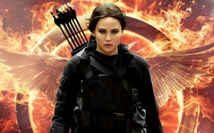 Mockingjay Part 1 -#2