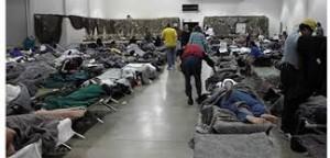 Homeless shelter 2015